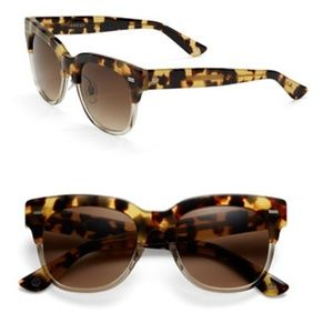 Gucci GG 3744 Spotted Havana Sungasses